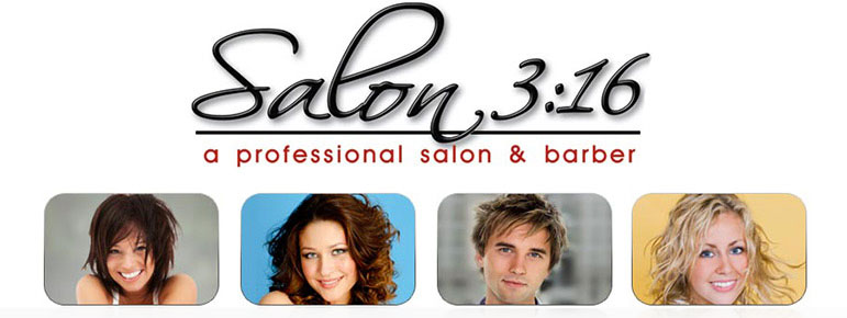 A Professional Salon & Barber
